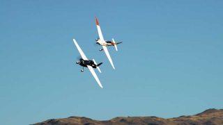 Air Race 1 Thailand