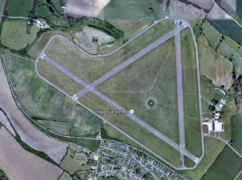 RAF airfields to close