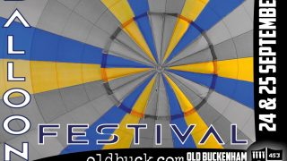 Balloon Festival Old Buckenham