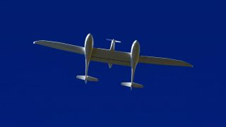 First flight for DLR Pipistrel HY4 hydrogen aircraft