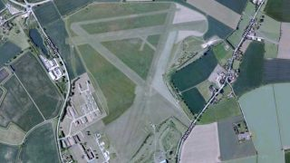 Henlow airfield