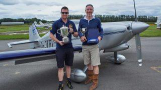 Royal Aero Club air race