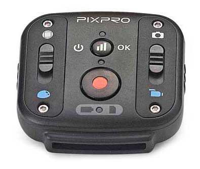 Kodak PixPro remote control