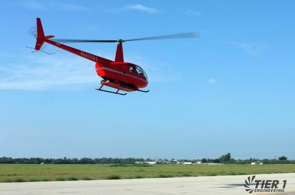 electric R44