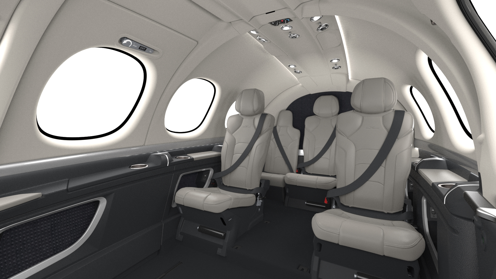 Cirrus Vision Jet Receives Type Certification