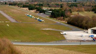 Earls Colne airfield