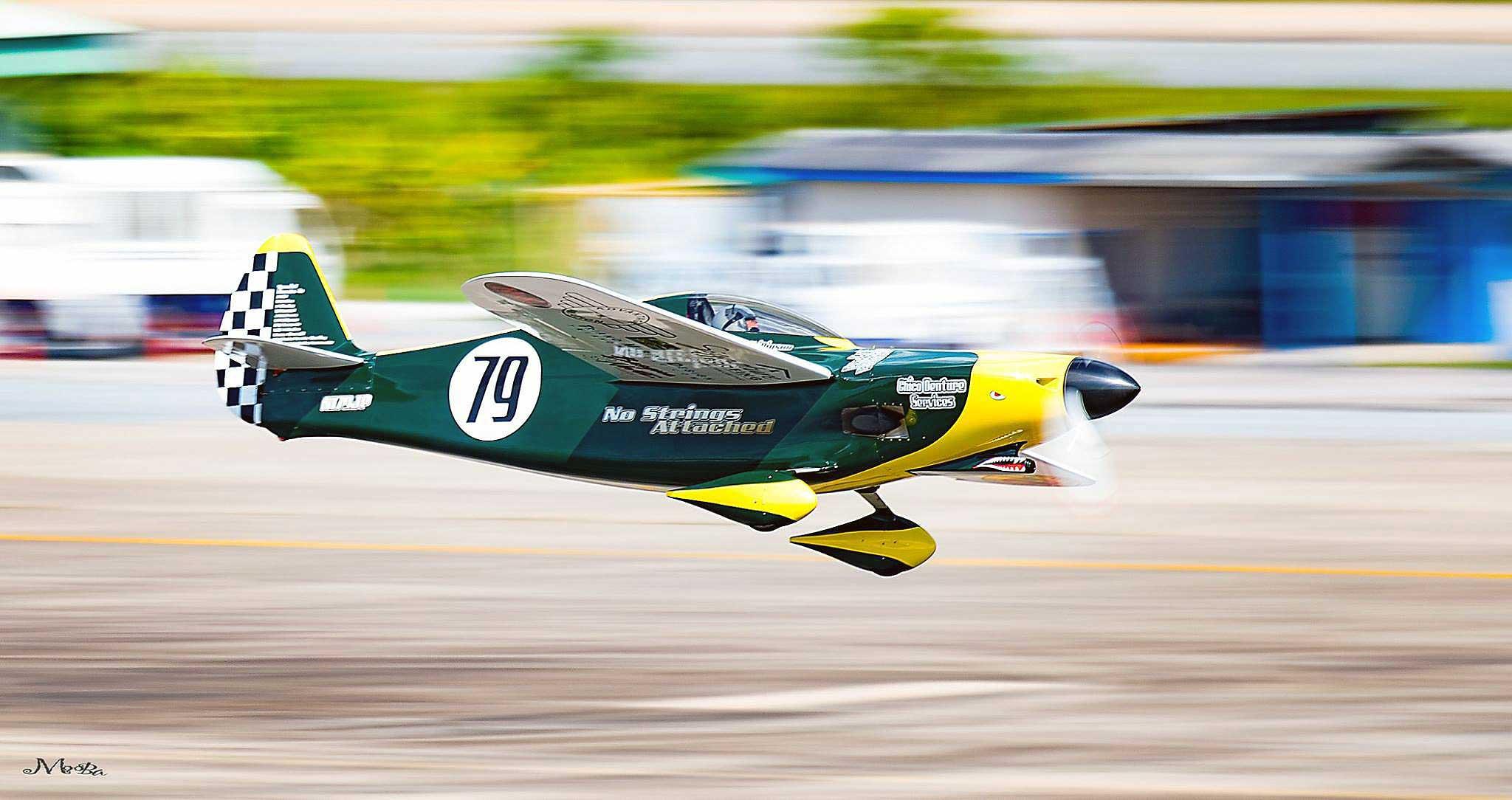 thailand stages pylon air race flyer