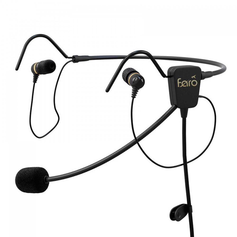 Faro AIR headset