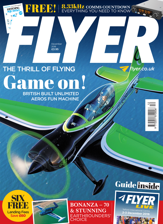 FLYER December 2016