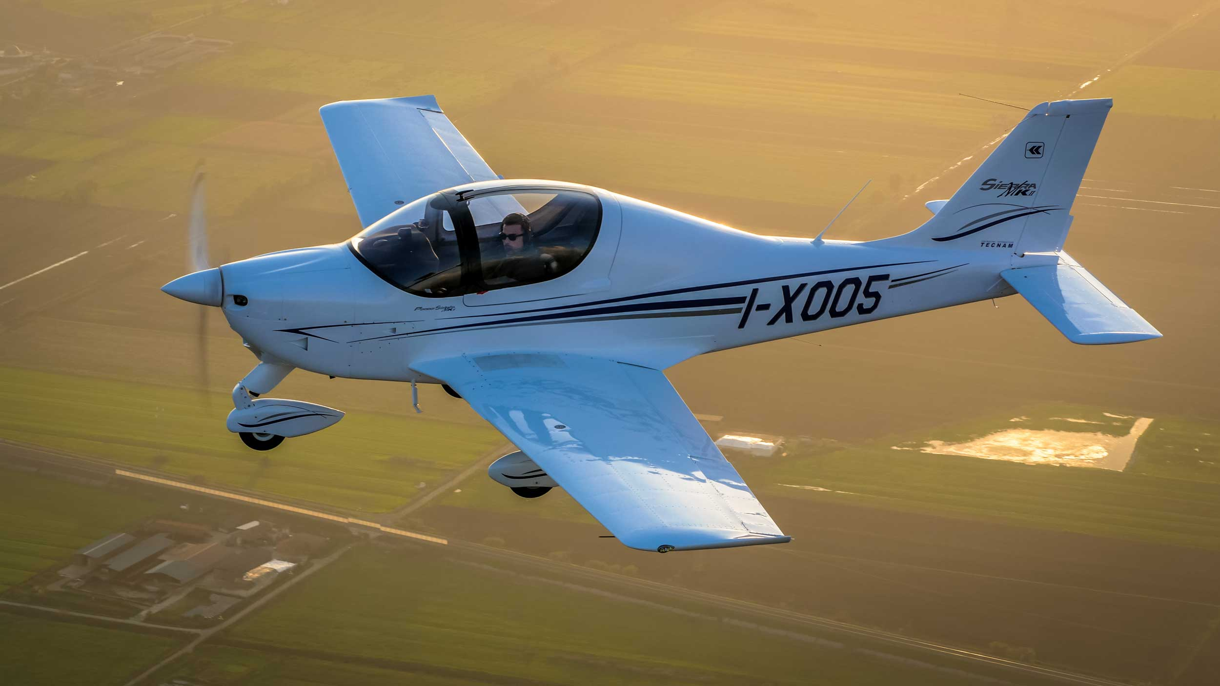 tecnam reveals mkii version of p2002 sierra   flyer