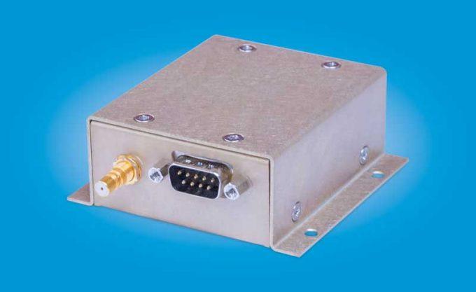 Trig TN72 ADS-B Out GPS receiver