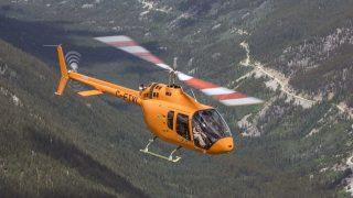 Bell 505 Jet Range X
