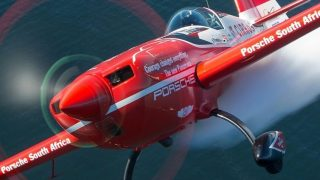 World Aerobatic Championships