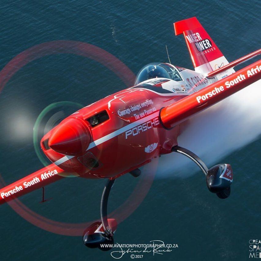 World Aerobatic Championships