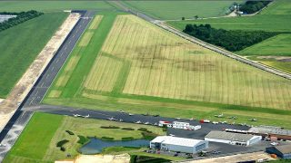 Turweston Aerodrome