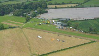 Ballyboy Airfield