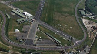 Thruxton Aerodrome