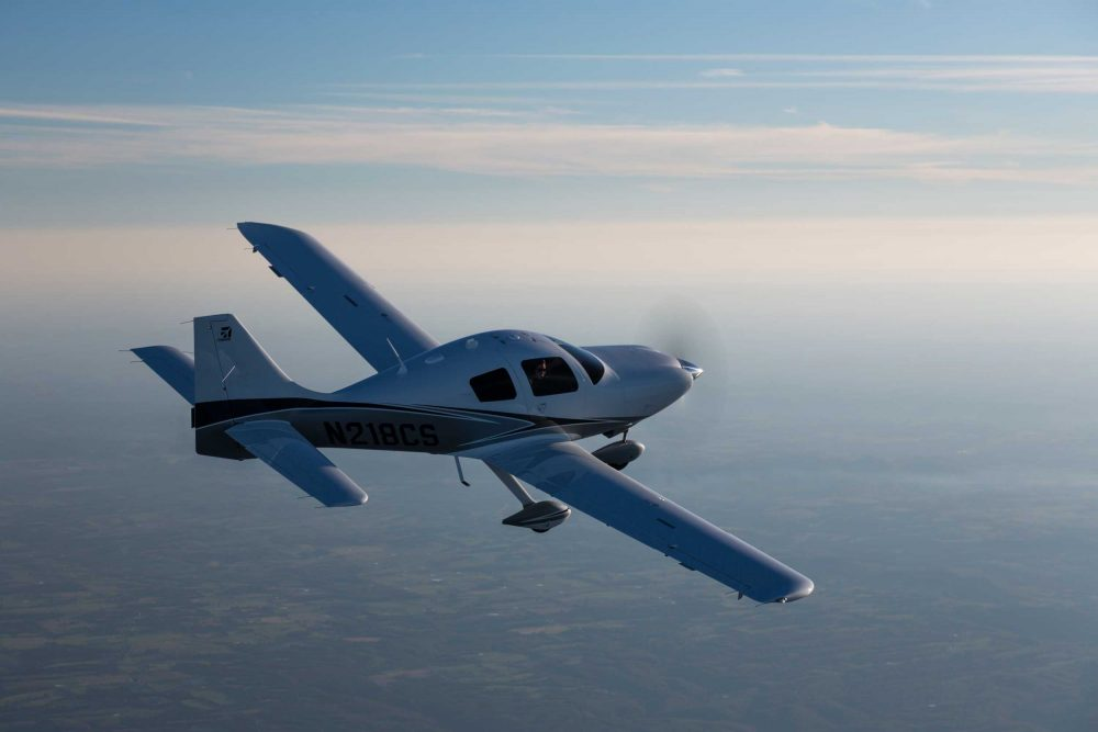 CAA General Aviation roadshows