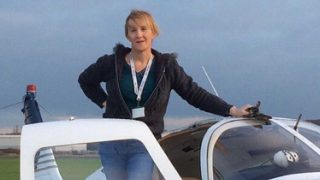 BWPA flying scholarships