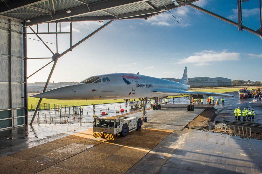 Concorde Filton