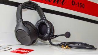 Factem EF7-IA ANR headset