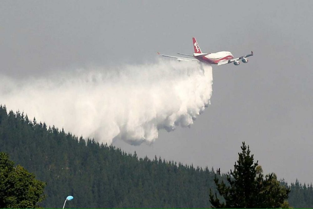 Global SuperTanker Chile
