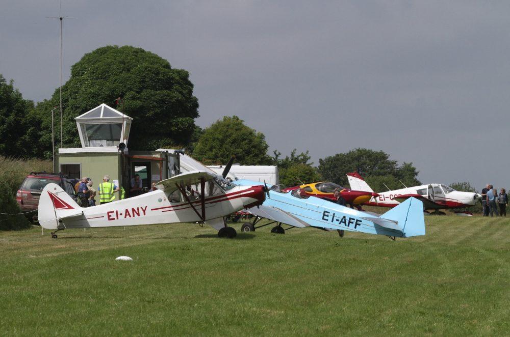 ILAS Field Wexford