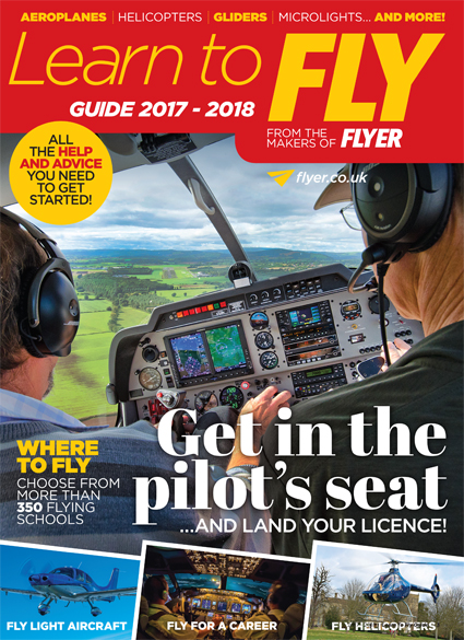 Learn To Fly Guide 2017-2018 Cover