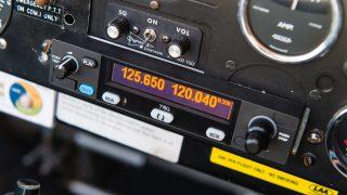Trig TY96 Radio