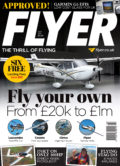 Flyer aviation magazine