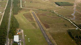 Sanicole Airfield