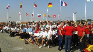 BPPA navigation championships