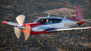 Mooney Ultra