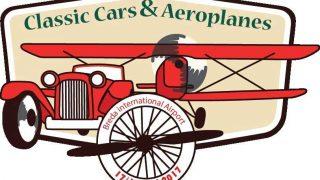Seppe Classic Cars & Aeroplanes