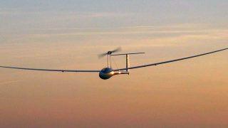 Antares glider