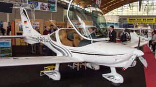 Flight Design KLA-100