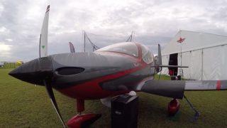 Mooney M10