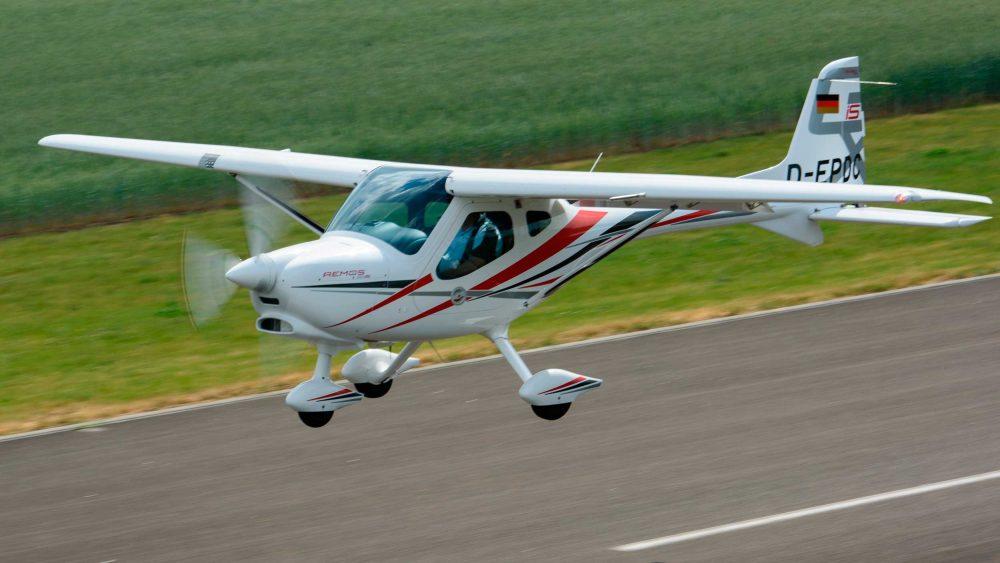 Remos GX | Flying Magazine