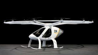 Volocopter 2X AERO 2017