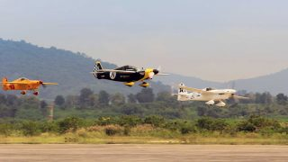 Air Race 1 Thailand