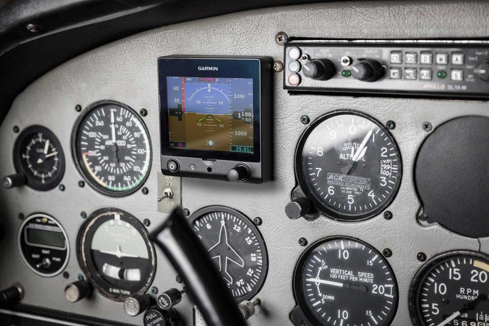 Garmin G5 - FLYER