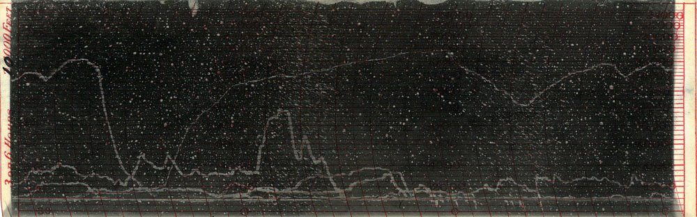 Lindbergh trace