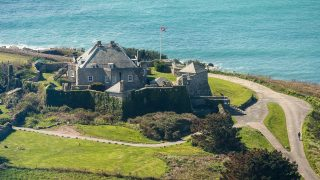 Special Offer Flyer Scilly Isles
