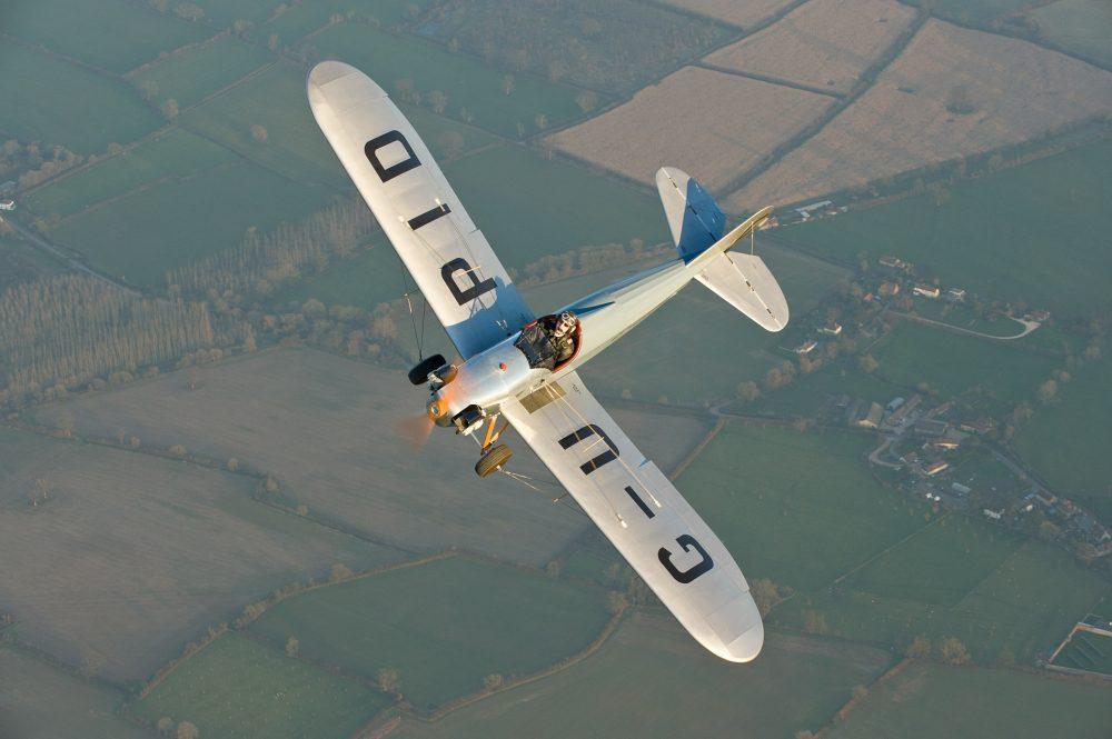 LAA aircraft insurance