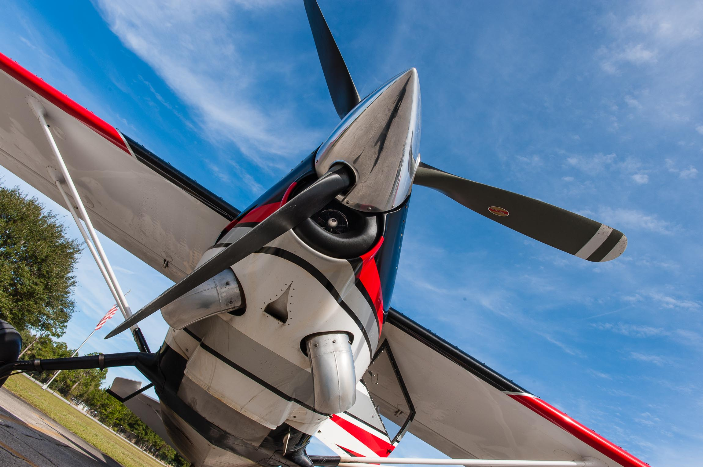 FLYER - The UK's favourite General Aviation magazine