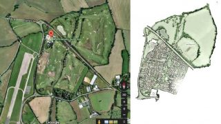 North Weald Airfield