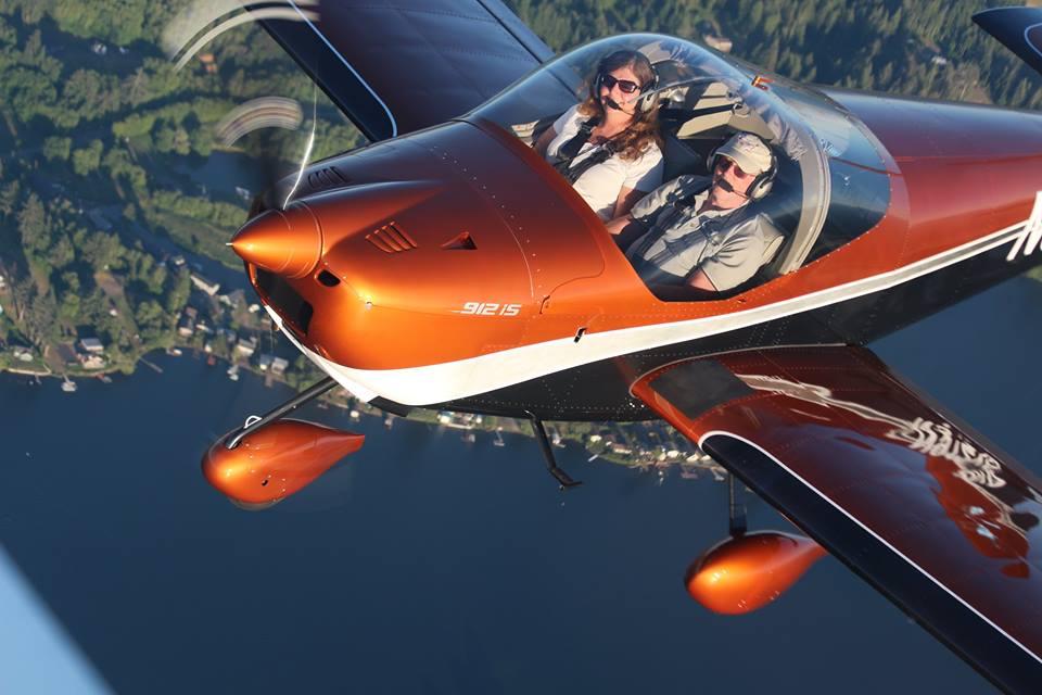 Kitfox, Van's, Lancair, F1 to launch new aircraft at Oshkosh - FLYER