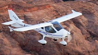 Flight Design CTLS