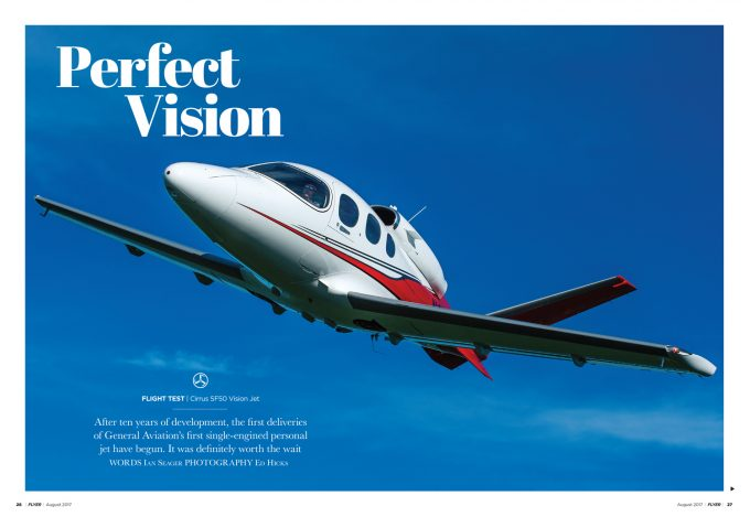 FLYER August 2017 Vision opener