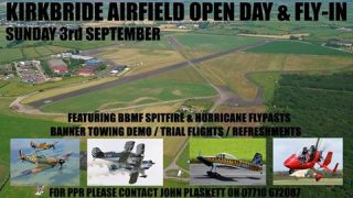 Kirkbridge Fly-in